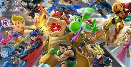<em>Super Smash Bros. Ultimate</em> debutará con nuevos modos multijugador