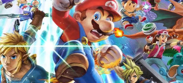 <em>Super Smash Bros. Ultimate</em> incluirá 103 escenarios