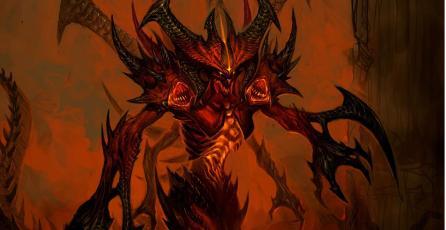 Blizzard tiene varios proyectos de <em>Diablo</em> en desarrollo