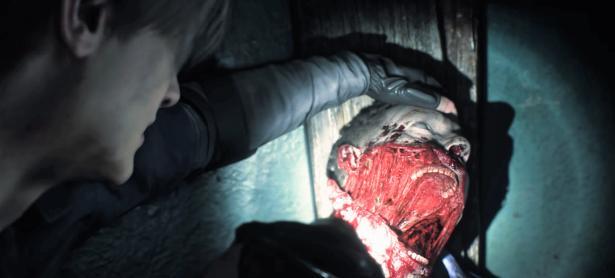 """Resident Evil 2 tendrá una versión +18 y otra para """"Bebés"""" en Japón"""