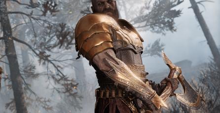 Muy pronto podrás jugar el modo New Game Plus para <em>God of War</em>