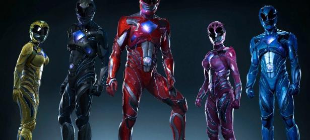 Hasbro anuncia secuela de la película de <em>Power Rangers</em>