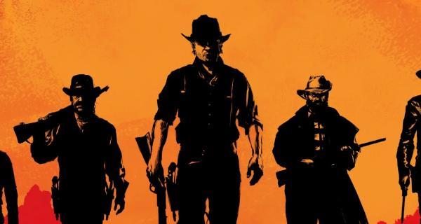 <em>Red Dead Redemption 2</em> luce asombroso en su primer gameplay