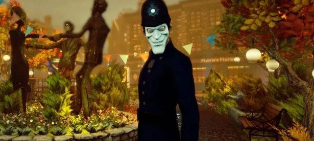 Checa el excéntrico trailer de lanzamiento de <em>We Happy Few</em>