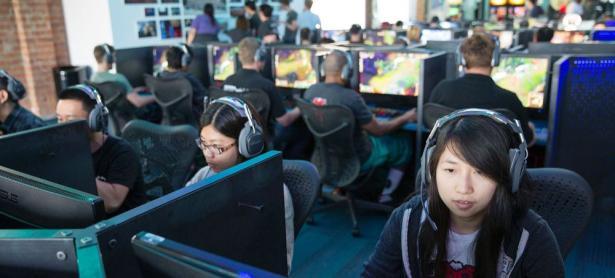 Trabajadores acusan cultura sexista dentro de Riot Games