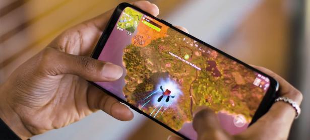 Fortnite ya está disponible en Android para la gama alta de Galaxy
