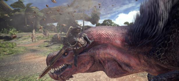 Monster Hunter World llegó este jueves a PC y esto necesitas para jugar