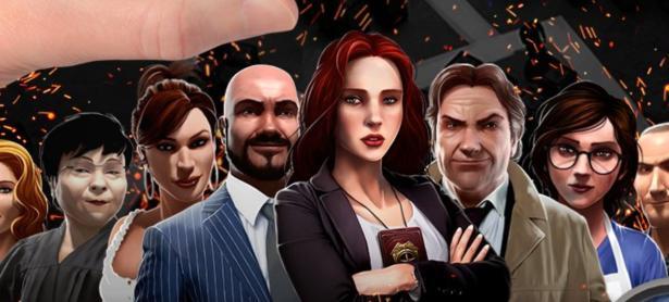 Red Crimes es el nuevo juego Chileno para iOS de investigación Policial