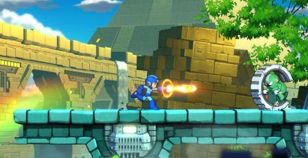 RUMOR: lanzarán demo de<em> Mega Man 11</em> en septiembre