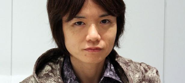 Sakurai: seguiré haciendo más <em>Super Smash Bros.</em> si la gente lo pide