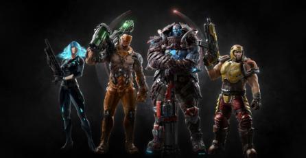 Quake Champions será gratis para siempre