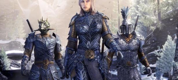 Continuarás tu aventura en <em>The Elder Scrolls Online</em> con <em>Wolfhunter</em>