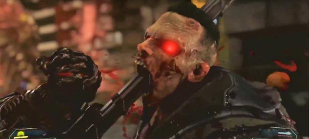 Así es el sangriento trailer de DOOM Eternal