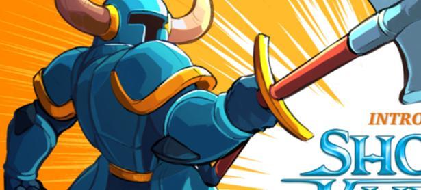 Anuncian a Shovel Knight como DLC para <em>Rivals of Aether  </em>