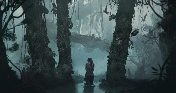 Jugamos casi 5 horas de <em>Shadow of the Tomb Raider</em>