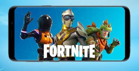 Distribución de <em>Fortnite</em> en Android privará a Google de obtener $50 MDD