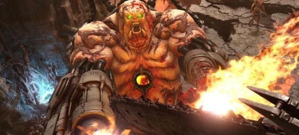 Confirman que <em>DOOM Eternal</em> tendrá DLC para el modo campaña