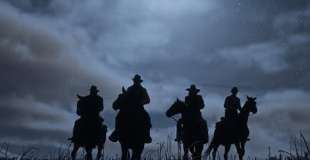 <em>Red Dead Redemption 2 </em>correrá a 4K en PS4 Pro y Xbox One X