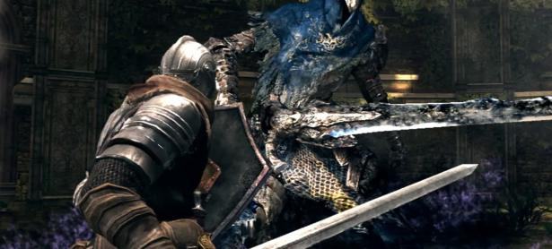 Modder quita la oscuridad de <em>Dark Souls: Remastered</em> para PC