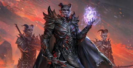 The Elder Scrolls: Legends no llegará a Playstation si no tiene crossplay con los demás