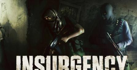 Están regalando copias de <em>Insurgency</em> en Steam