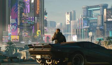 <em>Cyberpunk 2077</em> tendrá ciclo de día y noche y clima dinámico