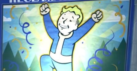 <em>Fallout 76</em> usará la toxicidad a su favor con un sistema de venganza
