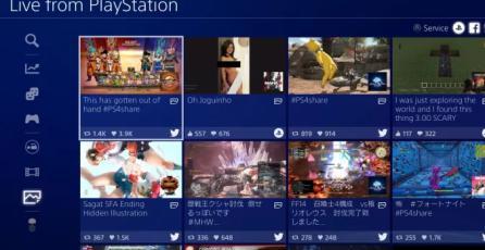 La aplicación de livestream de PS4 se está llenando de Porno