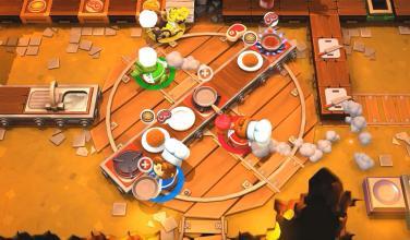 <em>Overcooked! 2</em> recibirá modalidad New Game Plus