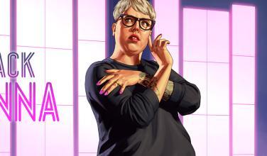 Ya puedes invitar a The Black Madonna a tu club nocturno de <em>GTA Online</em>