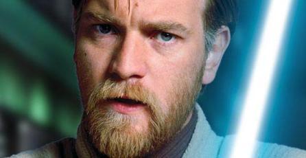 Actor de Obi-Wan niega que exista una película del personaje en camino