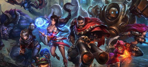 <em>League of Legends</em> es divertido por su dificultad, pero no es para todos