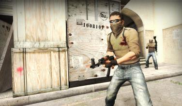 El MP5 ahora está de manera oficial en Counter-Strike: Global Offensive