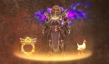 Nintendo confirma la llegada de Diablo III: Eternal Collection a Switch