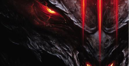Port de <em>Diablo III</em> para Switch tardó 9 meses