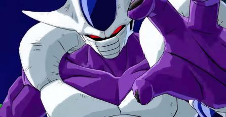 Cooler se unirá a <em>Dragon Ball FighterZ</em> el próximo mes