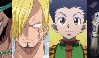 Blackbeard, Sanji, Gon y Hisoka llegarían a Jump Force como personajes jugables