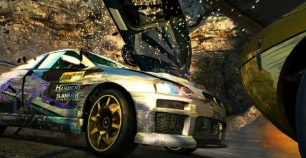 <em>Burnout Paradise Remastered</em> y <em>A Way Out</em> llegan a Origin Access Premier