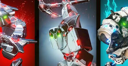 Conoce <em>Mad Machines</em>, una de las primeras exclusivas temporales de Discord
