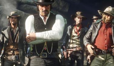 Mapa de <em>Red Dead Redemption 2</em> será el más grande que haya diseñado Rockstar