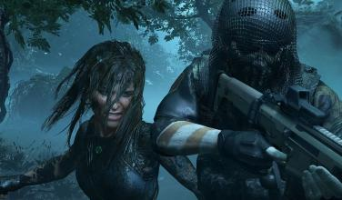 Square Enix y Coca-Cola se unen para el debut de <em>Shadow of the Tomb Raider</em>