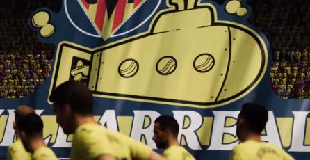 <em>FIFA 19</em> busca ofrecer la experiencia definitiva de La Liga de España