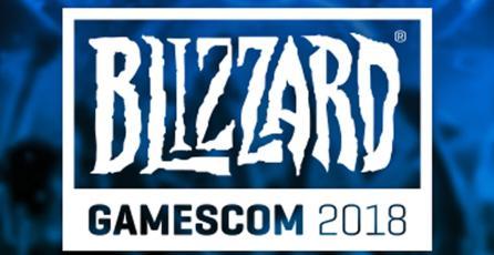 Revelarán nuevo contenido de <em>Overwatch</em> en gamescom 2018