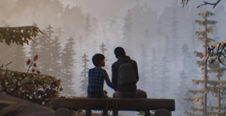 <em>Life is Strange 2</em> contará la historia del viaje a México de un par de hermanos