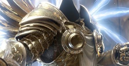 <em>Diablo III</em> para Nintendo Switch usará la app de Nintendo Switch Online