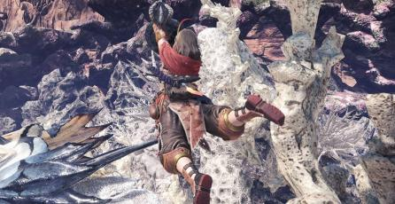 Parche disminuye desconexiones en <em>Monster Hunter World</em> para PC