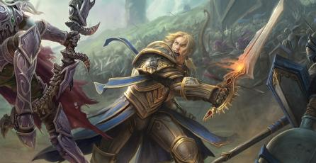 <em>World of Warcraft: Battle for Azeroth</em> vendió 3.4 millones de copias en su primer día