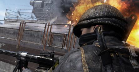 Viajarás a los Alpes en el cuarto y último DLC para <em>Call of Duty: WWII</em>