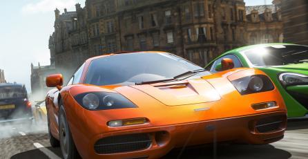 <em>Forza Horizon 4 </em>para PC tendrá soporte HDR