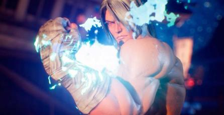 Arika prepara ajustes de balance para <em>Fighting EX Layer</em>